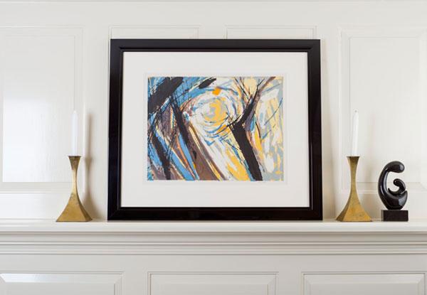 Miriam K. Eaton Winter Sun Collection
