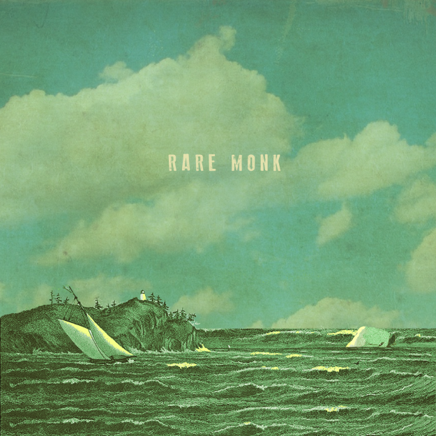 Rare-Monk-Single-Art.png
