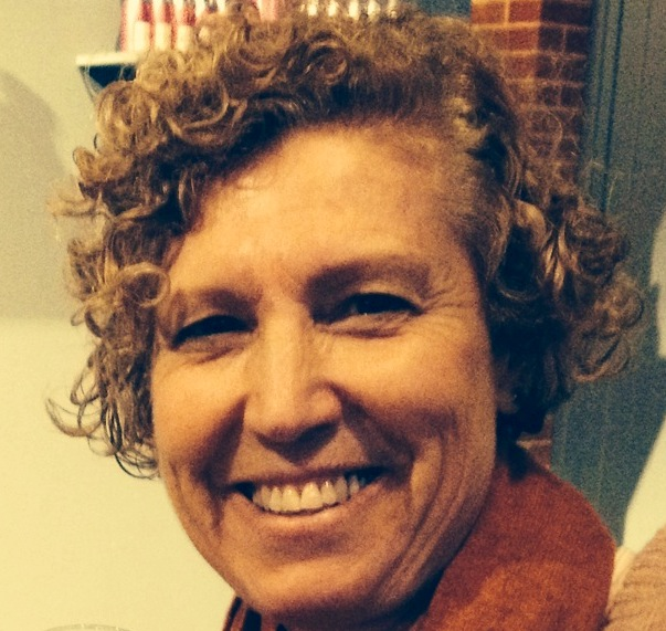 Dr Sue Oliver