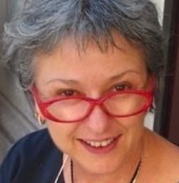 Dr Juliana Kaya Prpic