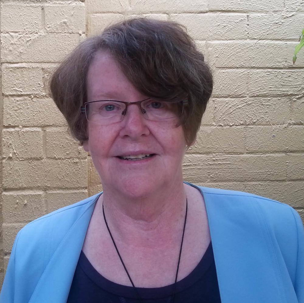 Jennifer Hume