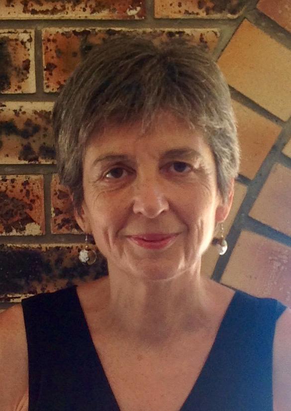 Sally Gillespie