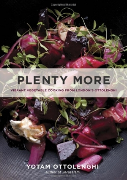 Plenty More Famed chef Yotam Ottolenghi is back again with his latest highly acclaimed cookbook. If you're looking for new ways to cook your CSA veggies, this is a good place to start.