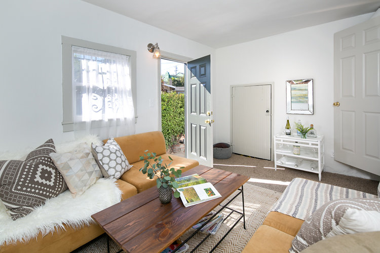 2438 Kingsland Ave, Maxwell Park, Oakland, Mediterranean Home for Sale