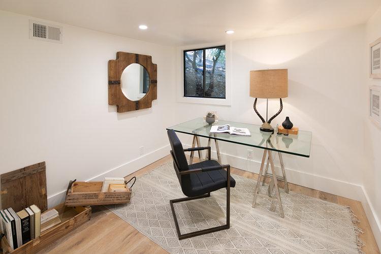 Ethereal + Elegant Mid-Century Modern Estate in Sleepy Hollow, Orinda