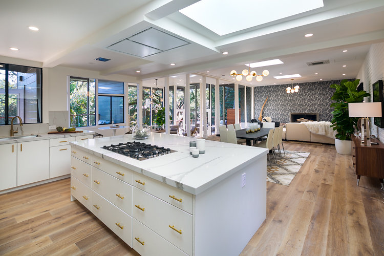 Copy of Orinda Mid-Century Modern Renovated Property for Sale