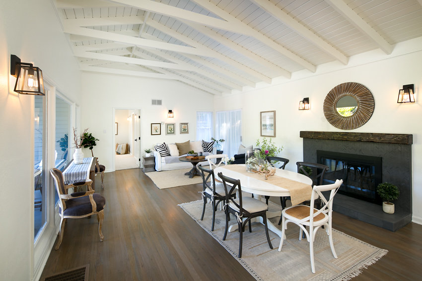 2229 Trafalgar Montclair Oakland Renovated Home for Sale