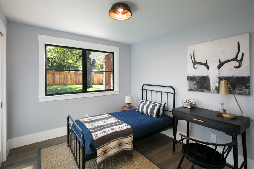 Walnut Creek Interior Design and Staging