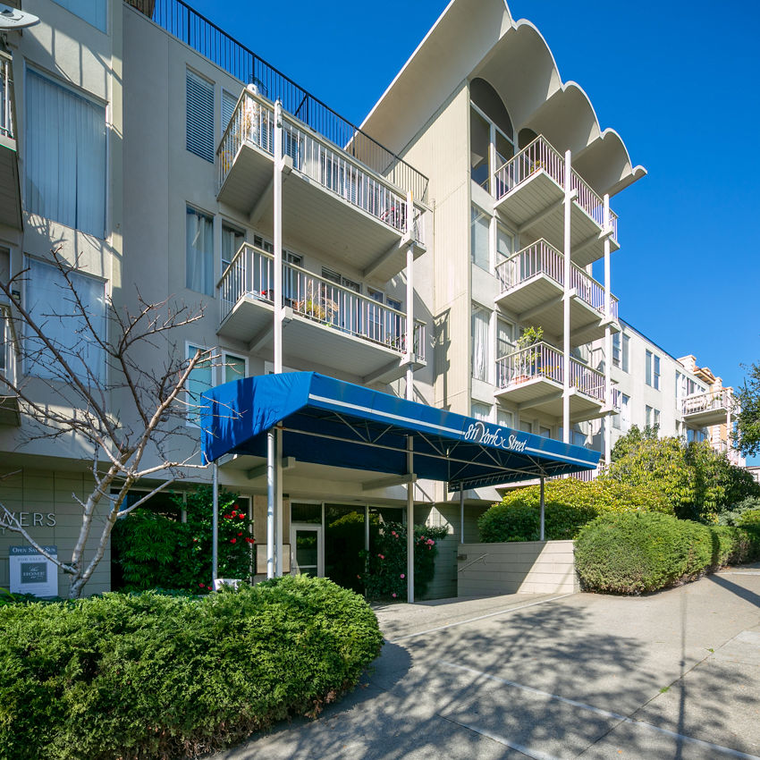 811 York St. #221 Oakland CA 94610 Condo for Sale