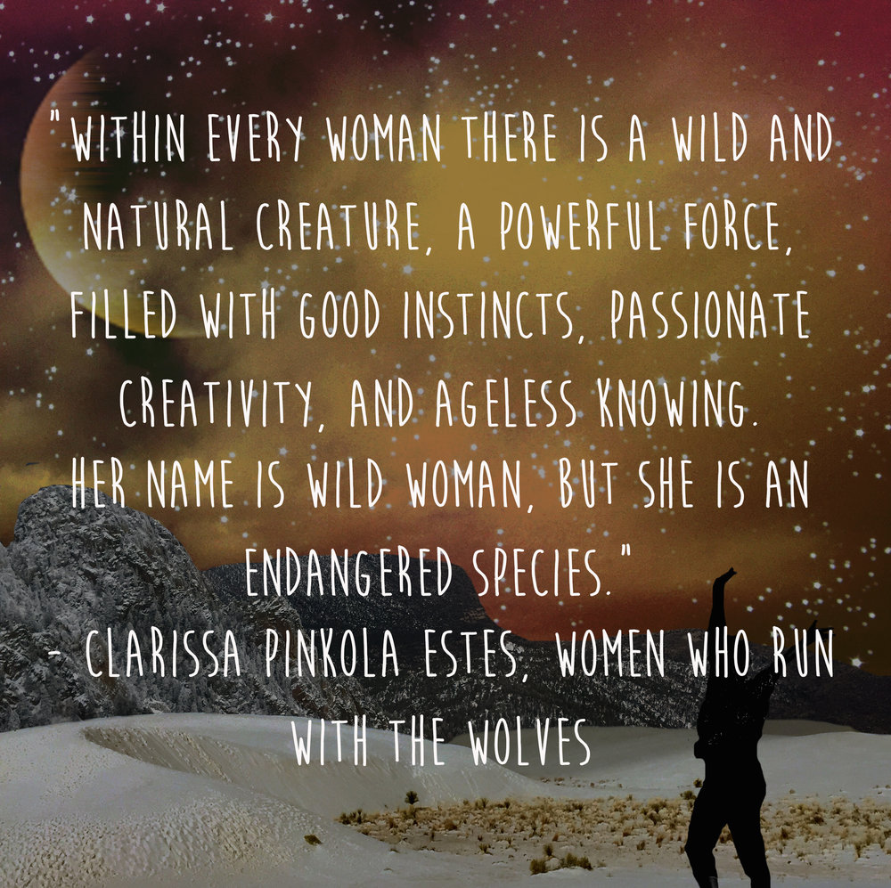 WILD WOMEN HEALERS SURVEY - First of all, thank you SO much for your interest in being a part of WWH.Please fill out the form and tell me a little bit about the work that you do.