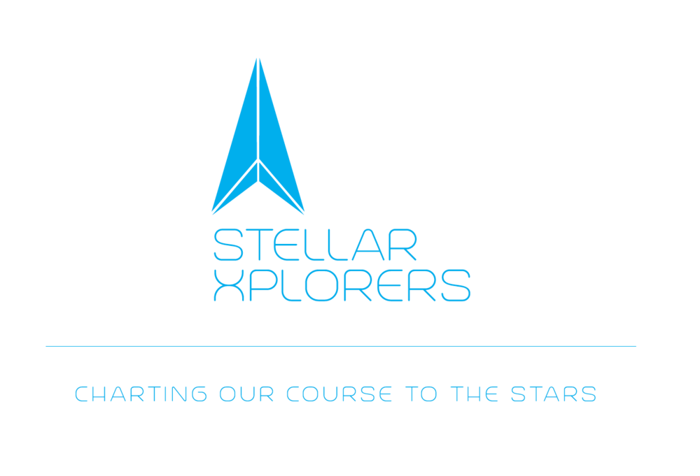 Branding for AFA's Stellar Explorers