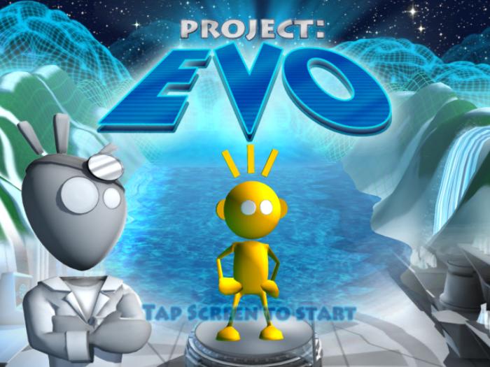 Project: Evo