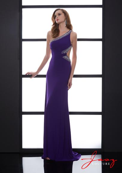 Jasz 5036 Purple Size 8
