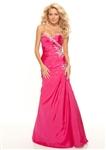 Paparazzi 93081 Hot Pink 2