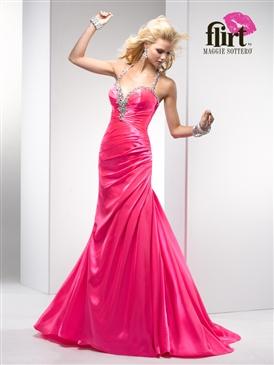 Flirt 4684 size 0 pink