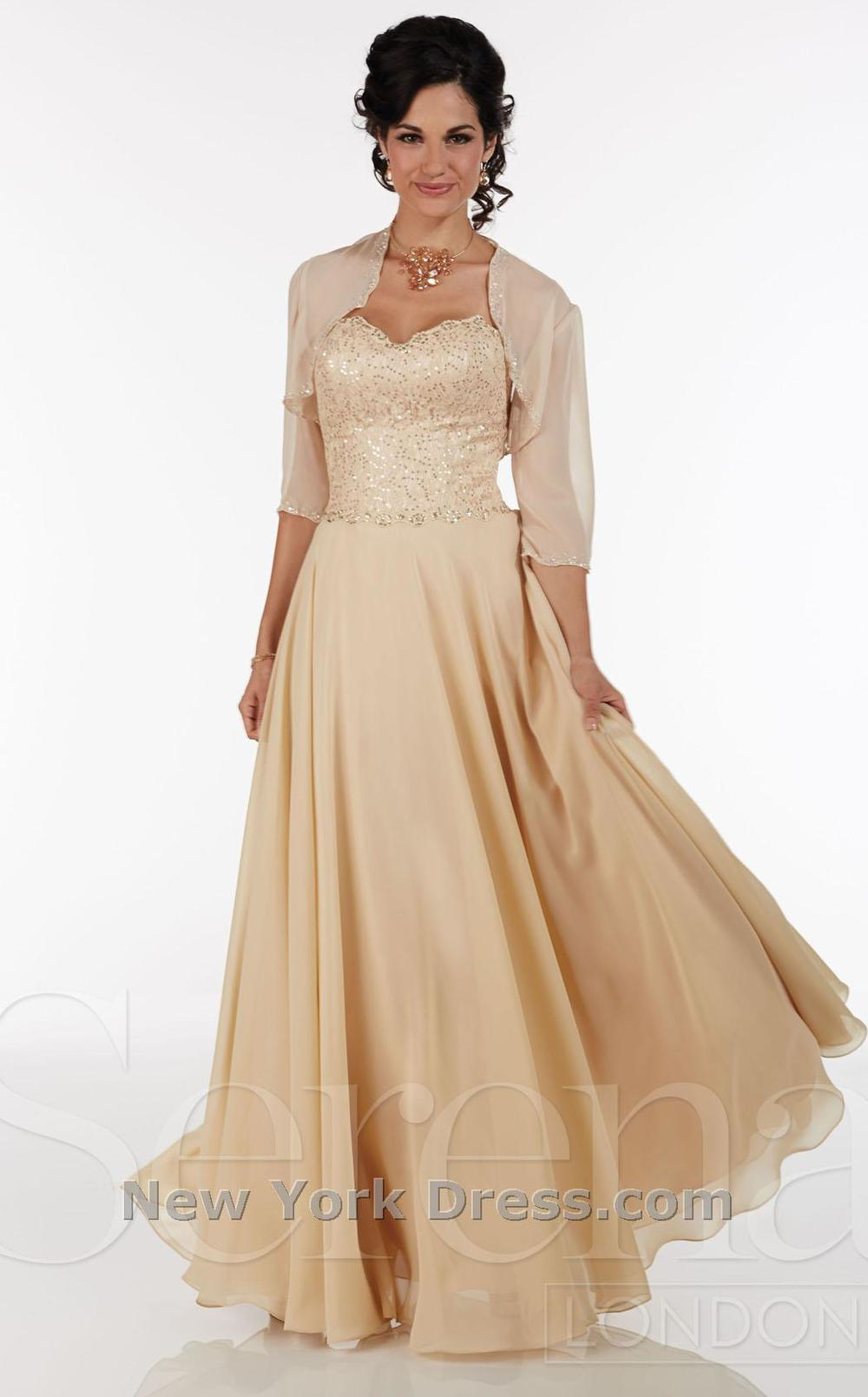 Serena London 17737 size 14
