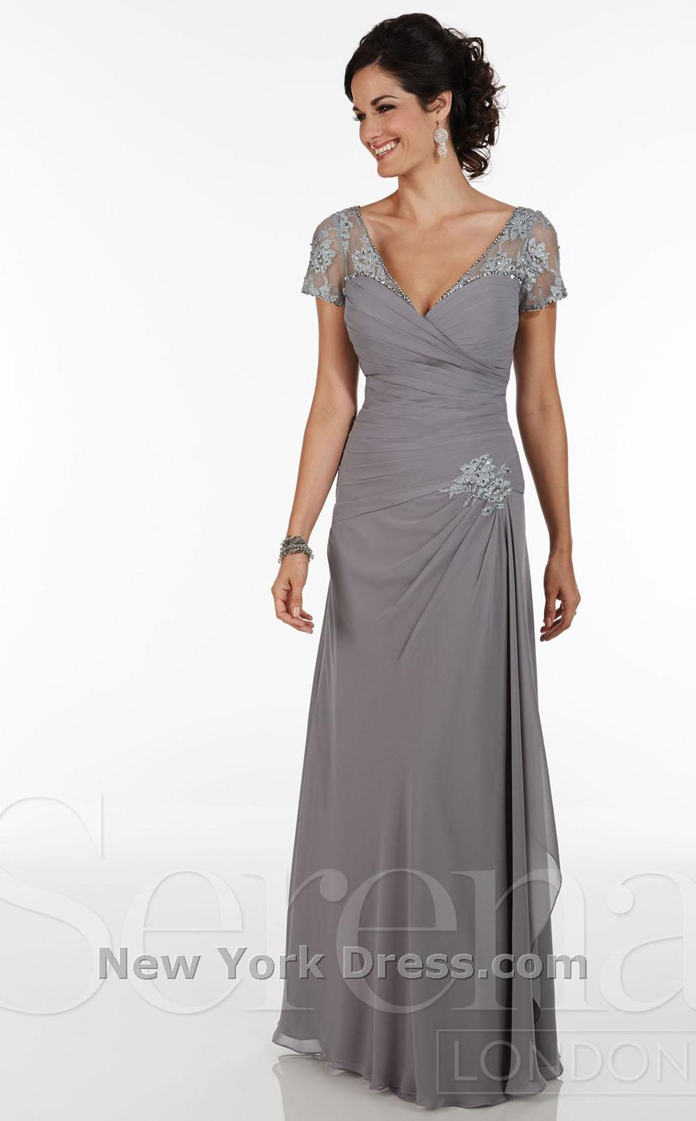 Serena London 17735 size 16