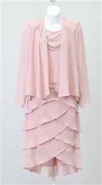 SL Fashions MOB SLF-113113 size 14