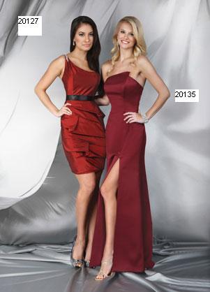 Impression 20127 size 12 & 20135 size 12