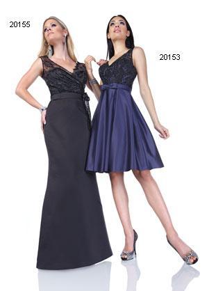 Impression 20155 size 14 & 20153 size 10