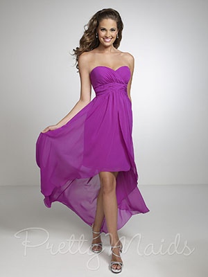 Pretty Maids 22531 size 14
