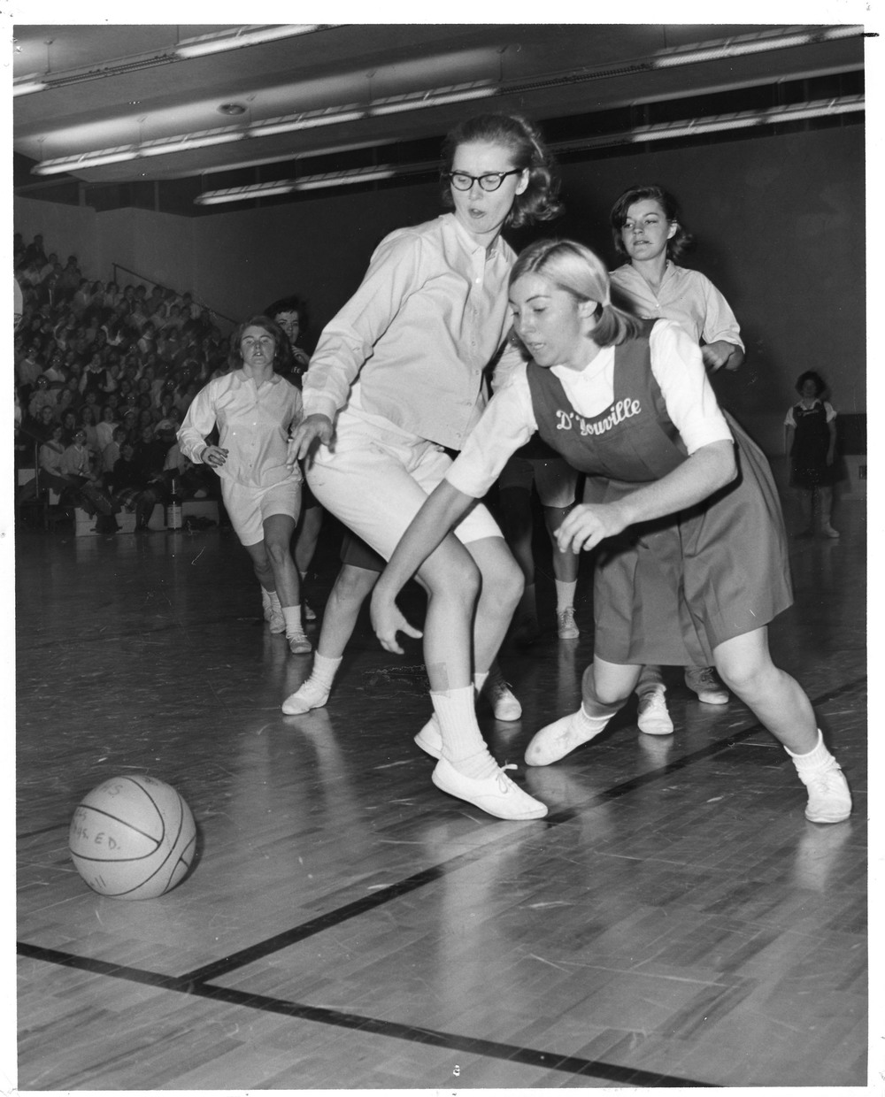 E-337-1964-The-Rosary-Hill-game-with-Dottie-Cirelli-after-t.jpg