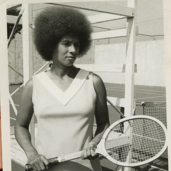 Ann  Koger, long recognized as a tennis champion, evolved from her early training on the historically segregated tennis courts in Baltimore, Maryland's Druid Hill Park to local, regional and national titles with the American Tennis Association, the United States Tennis Association, collegiate and international arenas. She has earned a Doctorate in Sports Administration from Temple University, along with degrees in Recreation Administration and Physical Education from Morgan State University.