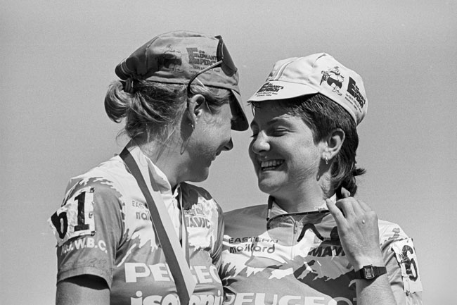 "The  Women's Challenge  bicycle race (most commonly known as the Ore-Ida Women's Challenge, after its leading sponsor of ""Ore-Ida"" brand frozen potato products) was held annually in and around southern Idaho, beginning in 1984 until its demise in 2002. During much of its 19 year history, it was the most prestigious women's cycle race in North America. From 1995, when it first obtained sanctioning from the Union Cyclist Internationale, the international governing body for cycling, it developed into one of the strongest races in the world, attracting numerous World and Olympic Champions. The race, which was run almost entirely by volunteers, set a very high standard in terms of technical administration and conduct of the race itself. Jim Rabdau, the race founder, served as chief organizer of the race throughout its entire history. By the late 1990s, the race was able to attract sufficient sponsorship money to offer the richest prize fund ever in women's cycling and, for a while, was the richest prize fund race in North America, men's or women's. At its peak, it offered $125,000 in prizes. However, cuts in sponsorship forced a reduction in prize money to $75,000 in its last year (2002) and no title sponsor could be found to replace the outgoing sponsor for the following year, forcing the cancellation of the race. Race organizers cited a downturn in the economy as the reason."
