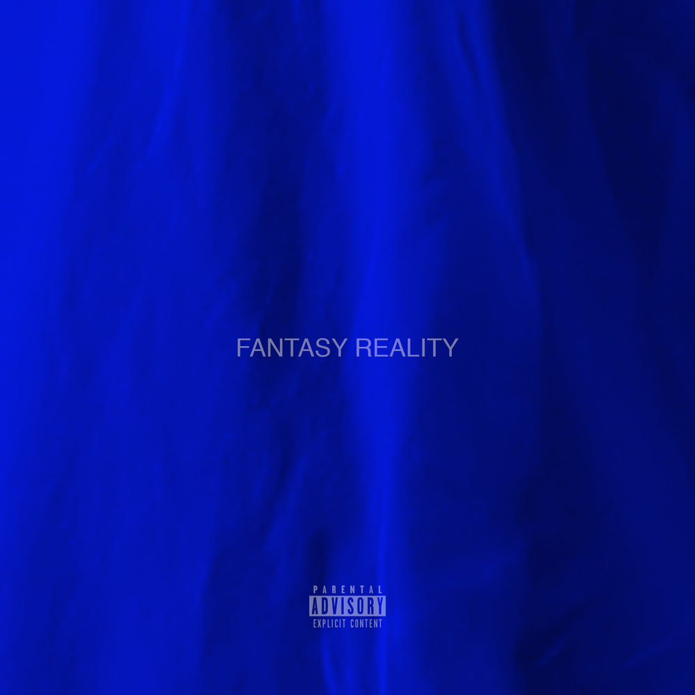 """Fantasy Reality"" Single Art"
