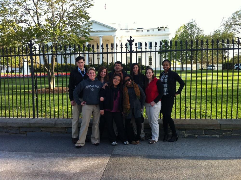 Forest Service Interns - White House.jpg