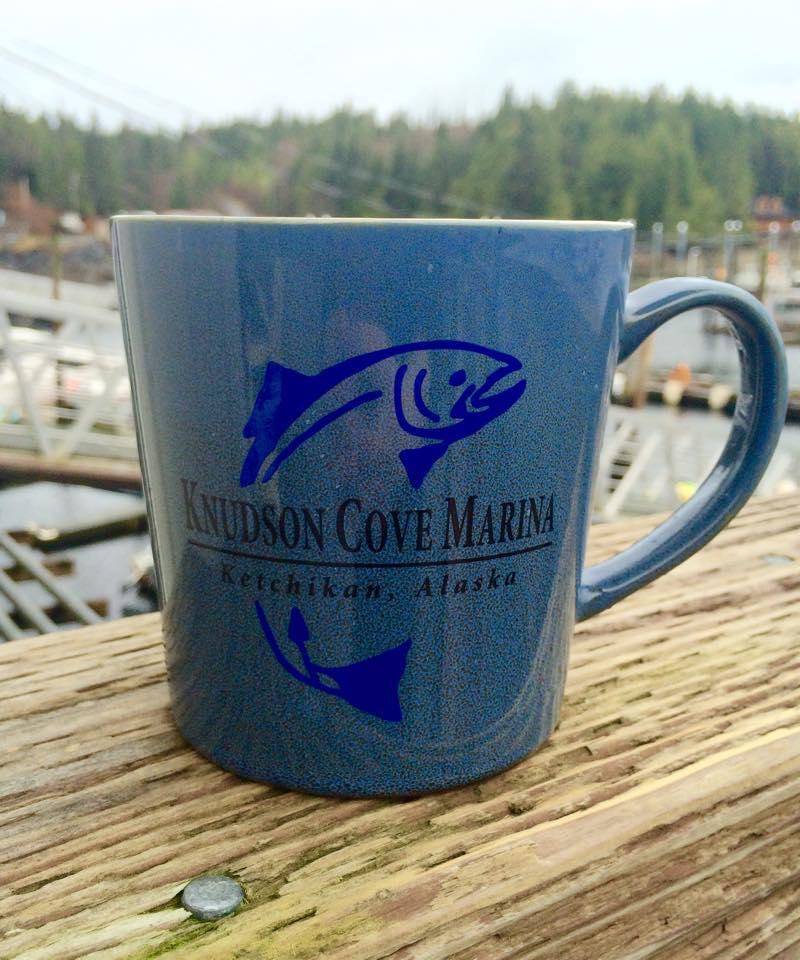 New 16 oz Ceramic Mug