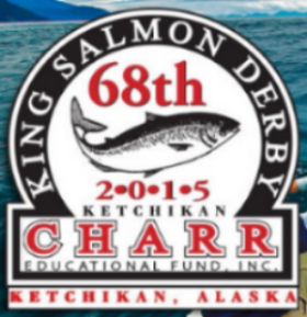 CLICK ON THE PHOTO ABOVE TO VISIT THE KING SALMON DERBY WEBSITE