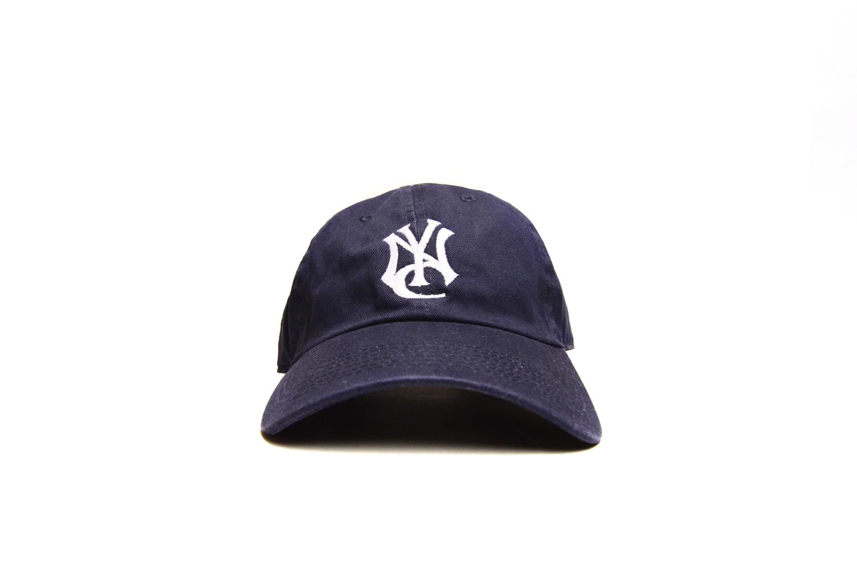 NYC cap (blue) — DESPIERTA NYC 0a4367e19cb