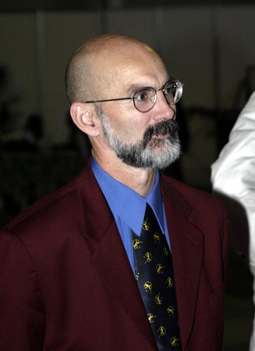 Dr. Peter Harmer