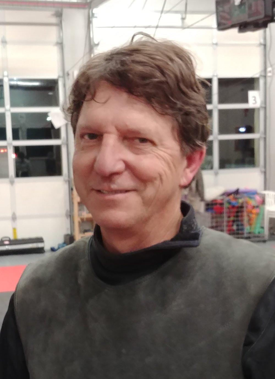 WFA Head Coach Atilio Tass.