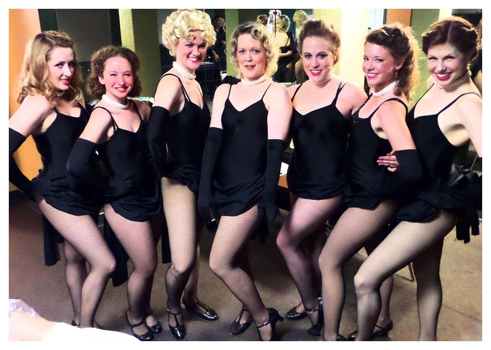 Guys and Dolls - Rooftop Theatre