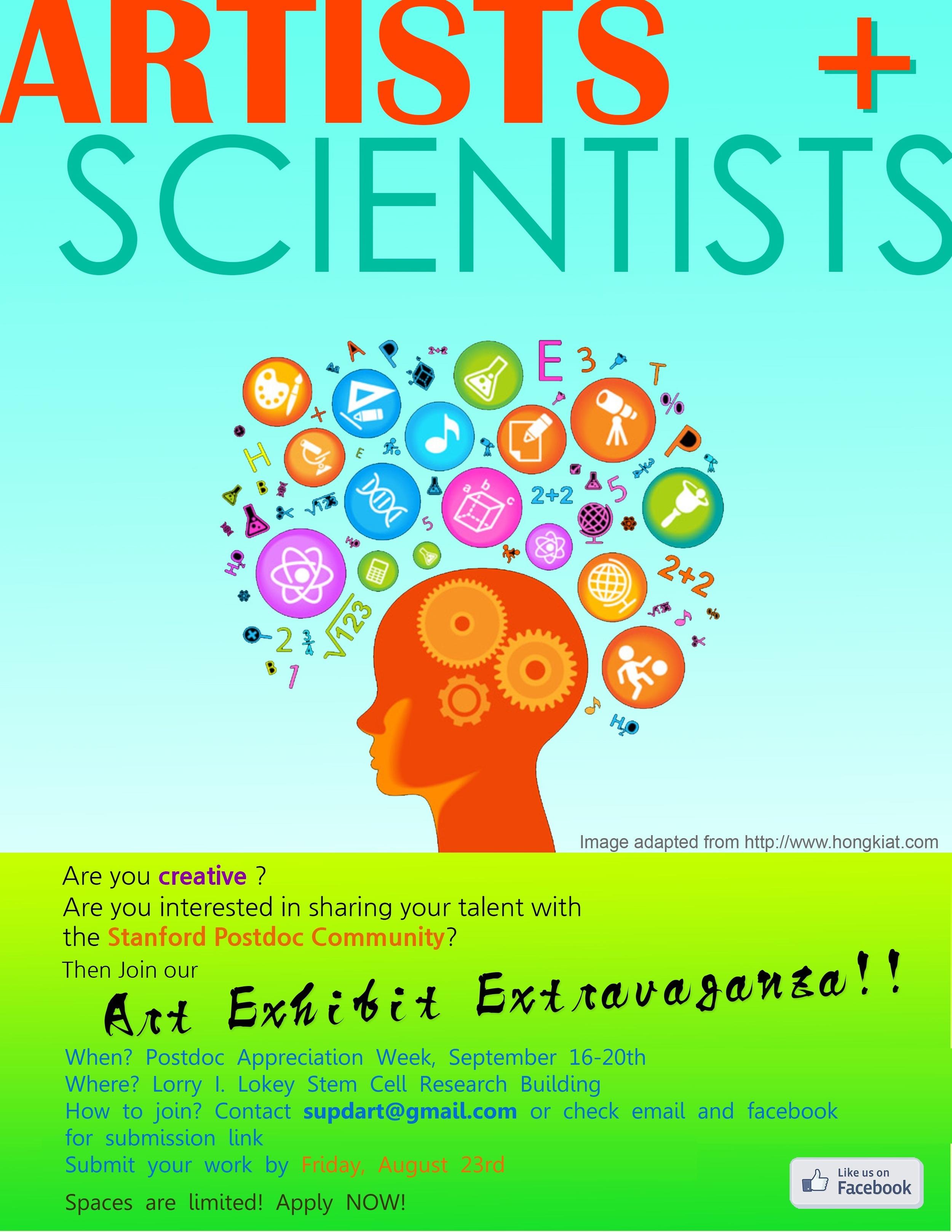 Art Exhibit Extravaganza flyer_08092013