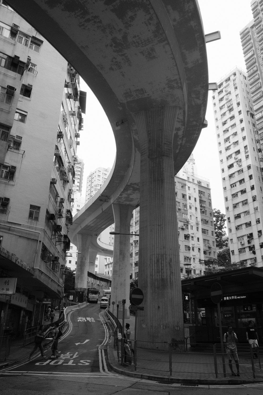 Urban curves