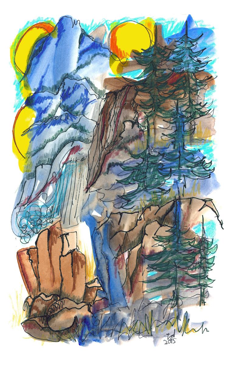 Yosemite Impressions.jpg