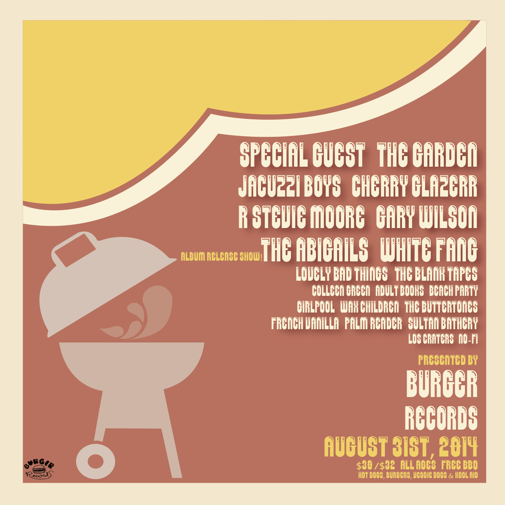 Burger-Records-Poster-Anders-Larsson-Gary-Wilson.jpg