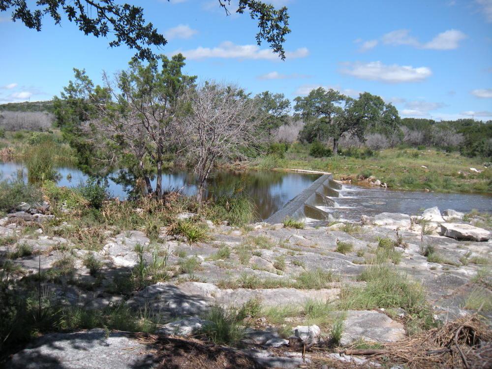 Double Horn Creek