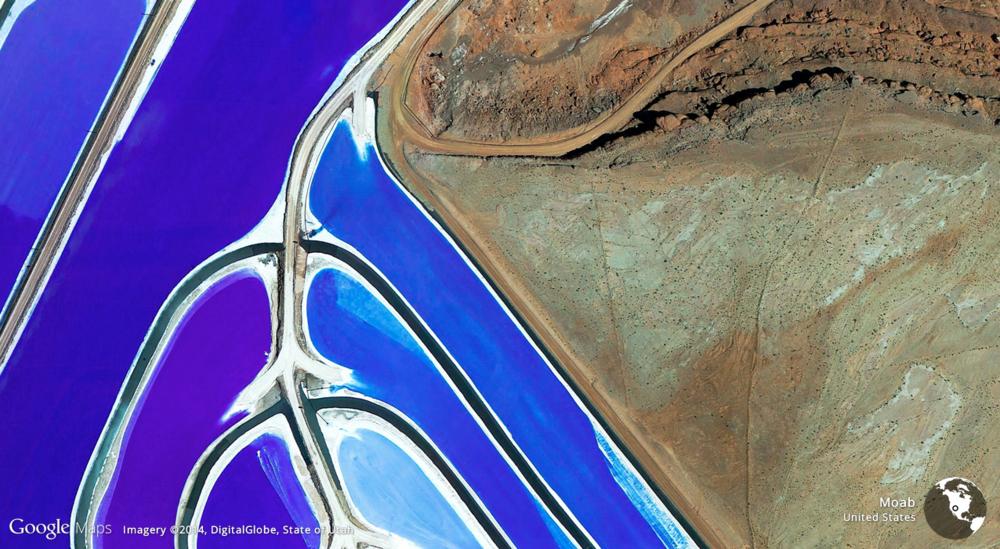 Moab, United States
