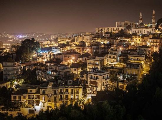 Linde Air Seperation - Alger