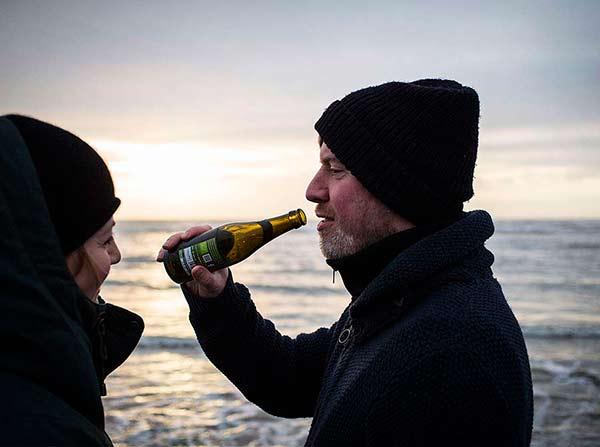 Auf der Suche nach Hygge - Dänemarks Westküste