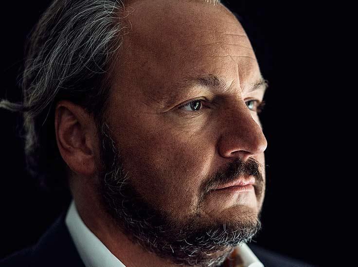Führungsstil - Christoph Vilanek