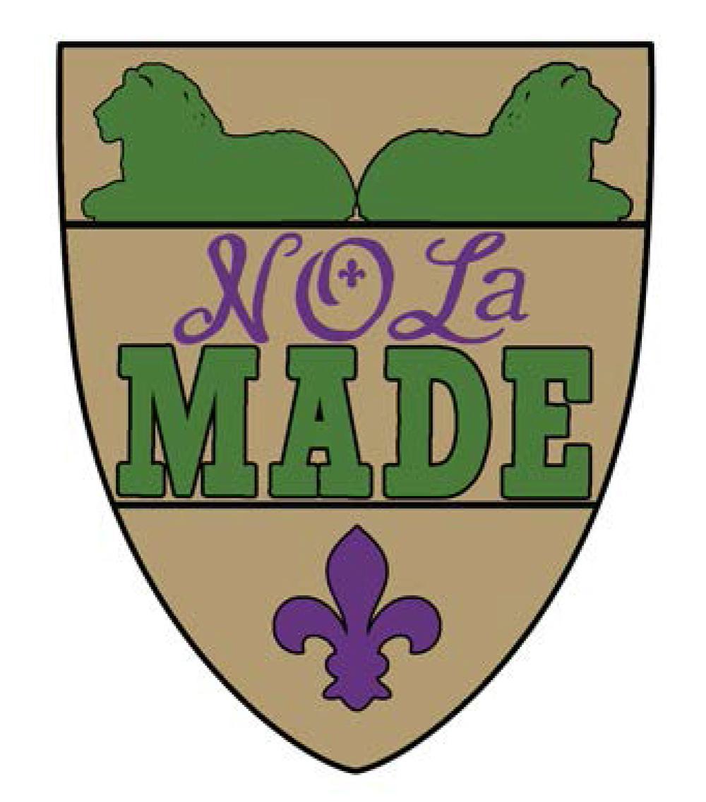 Nola MADE is located in the Historic French Quarter featuring exclusively local artists with an emphasis on work created with repurposed, renewable, or sustainable materials. Nola MADE donates a percentage of each sale to local nonprofits effecting positive change in our community.