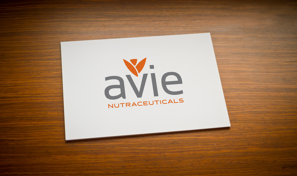 Logo Design for Avie Nutraceuticals