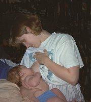 Magg nursing Alek