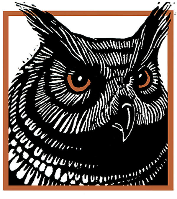 "National Society to Prevent Blindness ""Wise Owl Club"""