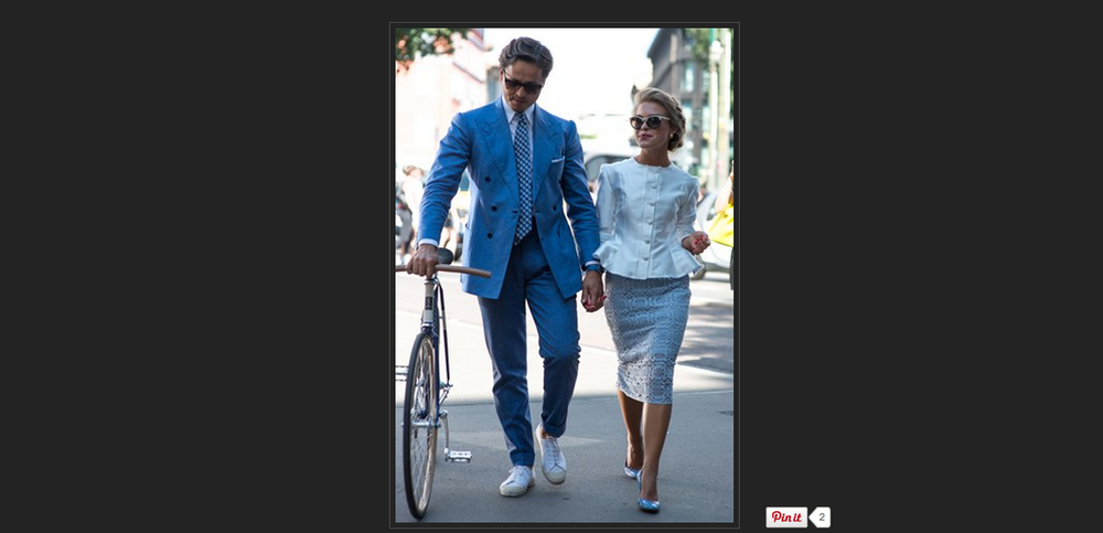 BRITISH GQ | JUNE 2015 http://www.gq-magazine.co.uk/style/articles/2015-06/22/milan-fashion-week-street-style-ss-16/viewgallery/59